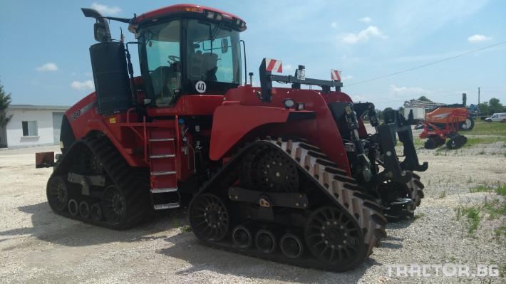 Трактори CASE IH Quadtrac 600 2