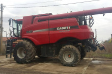 Case IH Axial Flow 9120